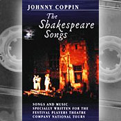 The Shakespeare Songs